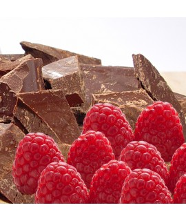Chocolate Raspberry Flavor Powder