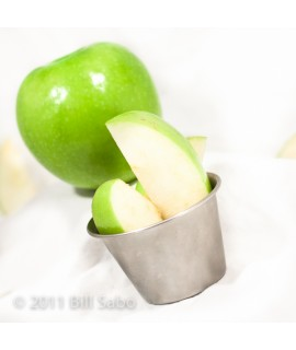 Green Apple Flavor Powder