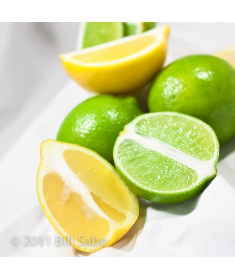 Lemon Lime Flavor Powder