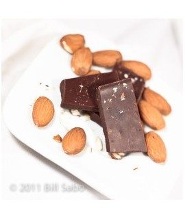 Chocolate Almond Flavor Concentrate