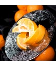 Mandarin Orange Flavor Powder