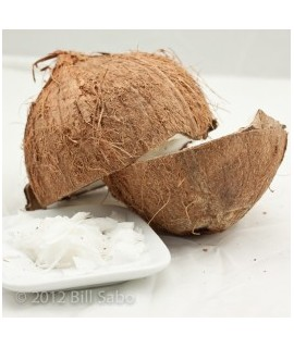 Coconut Nutty Flavor Concentrate
