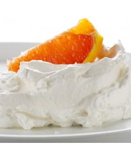 Orange Cream Flavor Powder