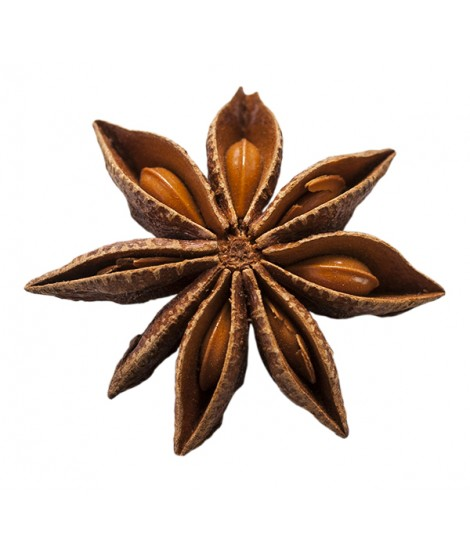 Star Anise Flavor Powder