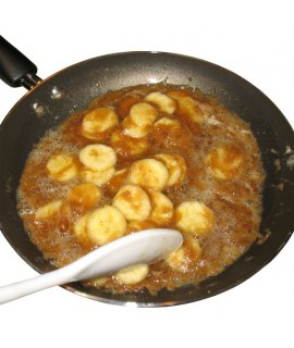 Banana Foster Flavor Powder (Sugar Free, Calorie Free)