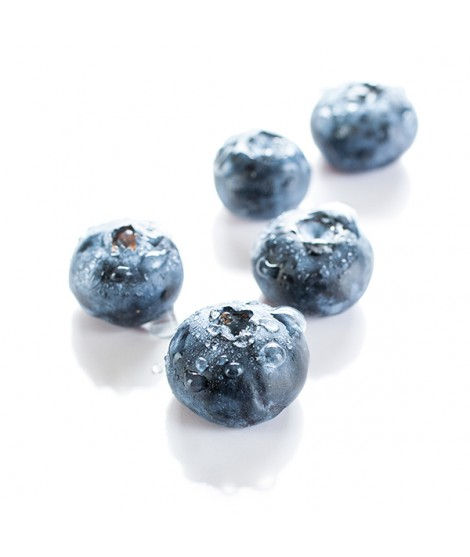 Blueberry Flavor Powder (Sugar Free, Calorie Free)