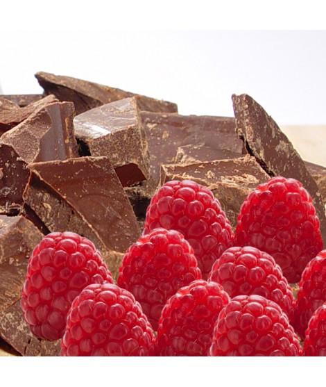 Chocolate Raspberry Flavor Powder (Sugar Free, Calorie Free)