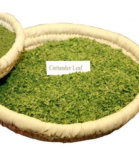 Coriander Flavor Powder (Sugar Free, Calorie Free)