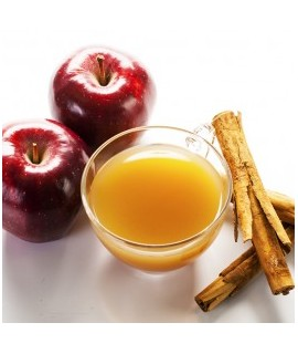 Apple Cider Flavor Oil