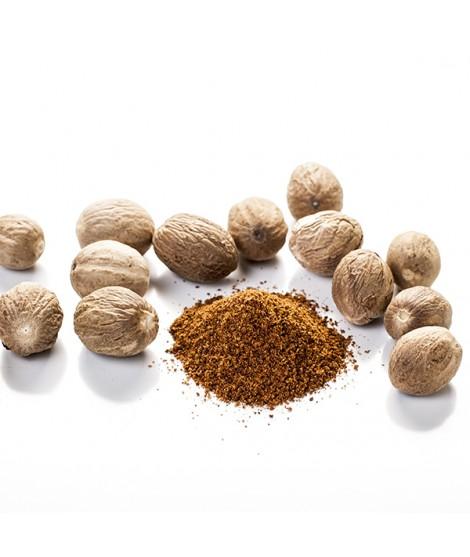 Nutmeg Flavor Powder (Sugar Free, Calorie Free)