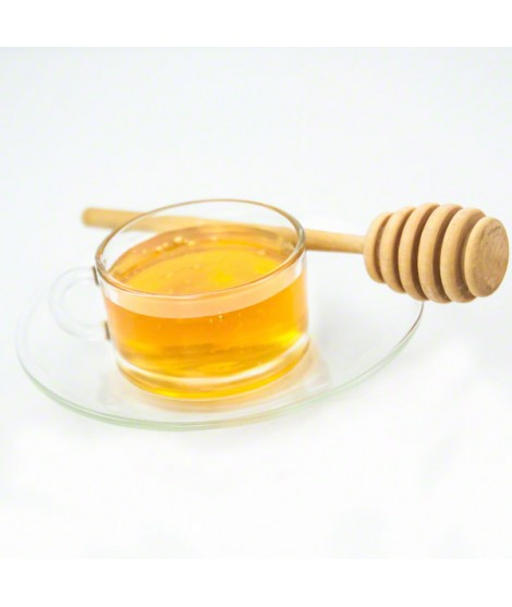 Honey Organic Flavor Emulsion for High Heat Applications