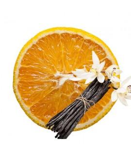 Orange Vanilla Flavor Powder (Sugar Free, Calorie Free)