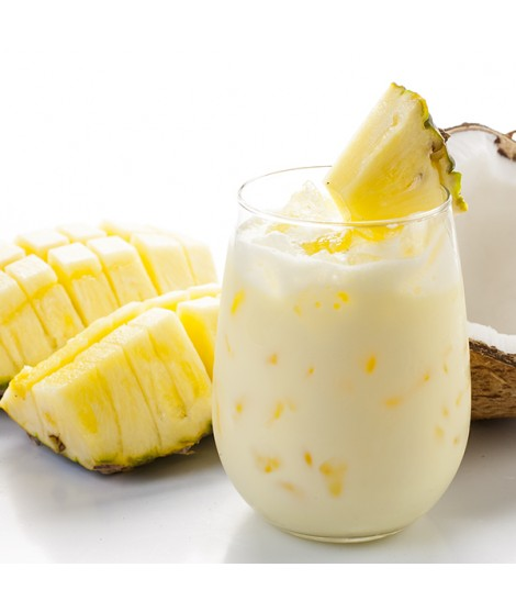 Pina Colada Flavor Powder (Sugar Free, Calorie Free)