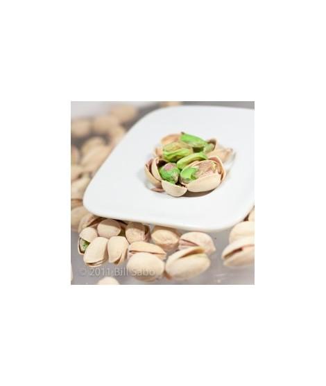 Organic Pistachio Flavor Oil For Chocolate (Kosher, Vegan, Gluten-Free, Oil Soluble)