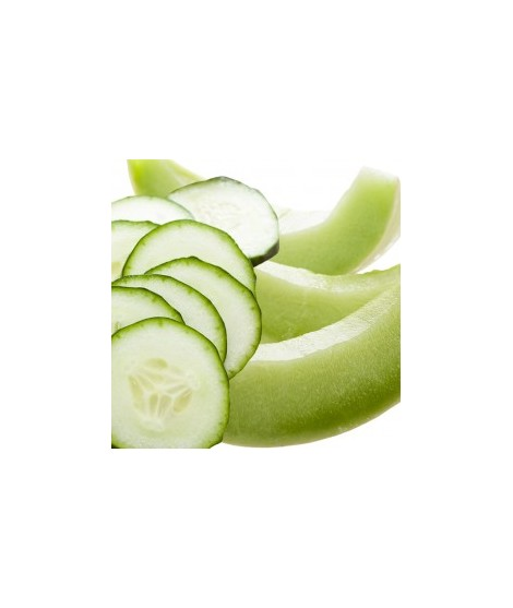 Natural Cucumber Melon Flavor Oil