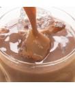 Irish Cream Organic Flavor Emulsion for High Heat Applications