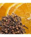 Natural Orange Clove Flavor Oil