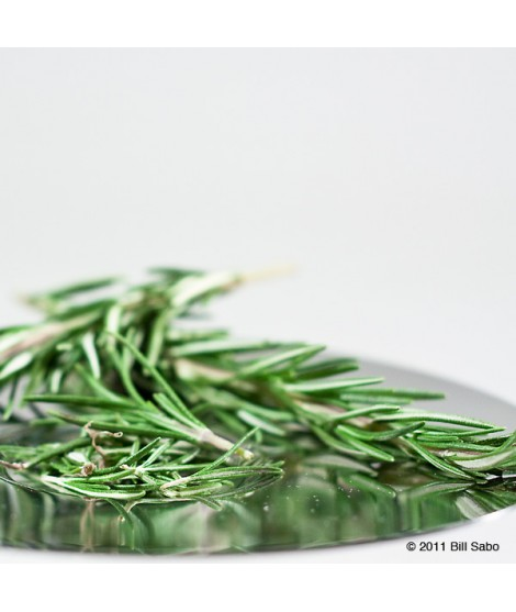 Rosemary Flavor Powder (Sugar Free, Calorie Free)