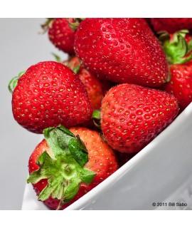 Strawberry Flavor Powder (Sugar Free, Calorie Free)