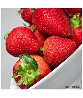 Strawberry Flavor Oil