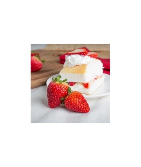 Strawberry Shortcake Flavor Oil
