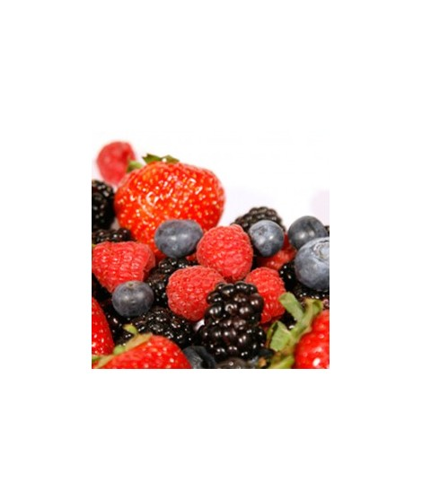 Wild Berry Flavor Oil