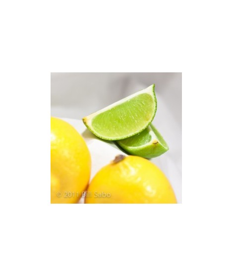 Lemon Lime Flavor Extract