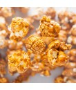 Caramel Corn Flavor Emulsion for High Heat Applications