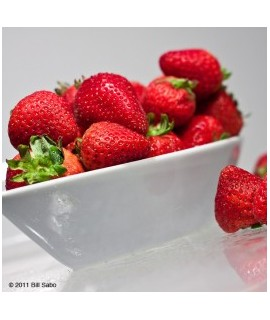 Strawberry Extract, Natural