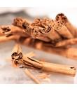 Cinnamon Flavor Emulsion for High Heat Applications