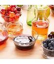Fig Flavor Emulsion for High Heat Applications