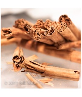 Organic Cinnamon Syrup