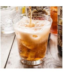 Organic Cola Syrup