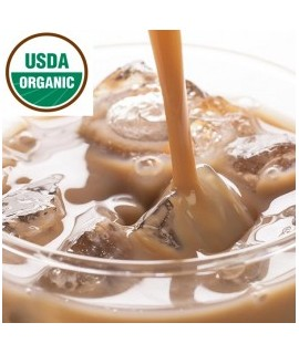 Organic Irish Cream Syrup