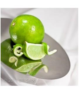 Organic Key Lime Syrup