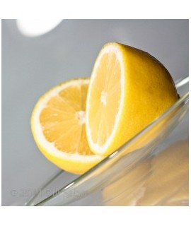 Organic Lemon Syrup