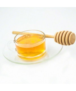 Honey Flavor Emulsion for High Heat Applications