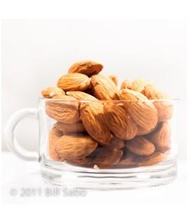 Organic Almond Syrup