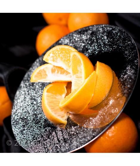Mandarin Orange Organic Flavor Emulsion for High Heat Applications