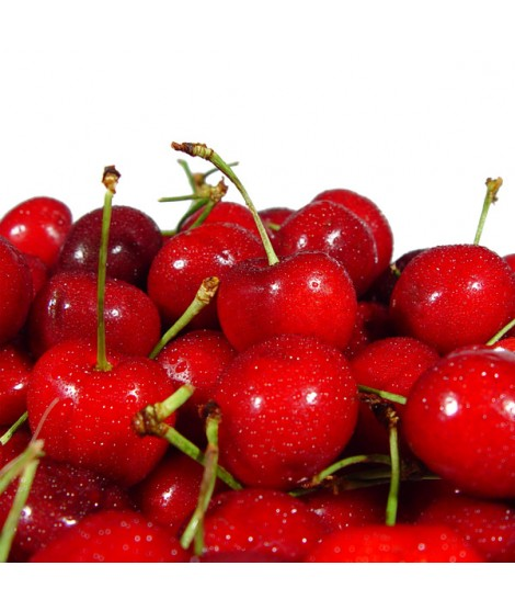 Maraschino Cherry Organic Flavor Emulsion for High Heat Applications