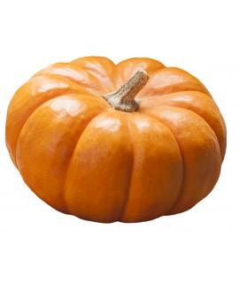 Pumpkin Flavor Emulsion for High Heat Applications