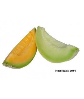 Melon Organic Flavor Emulsion for High Heat Applications