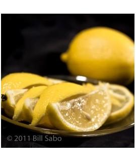 Lemon Flavor Syrup