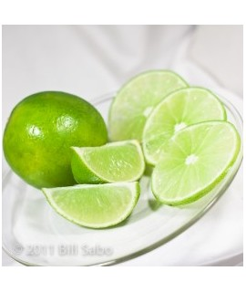 Lime Flavor Syrup