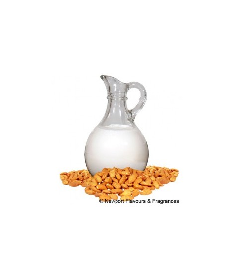 Almond Cream Flavor Extract