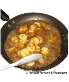 Banana Foster Extract, Natural