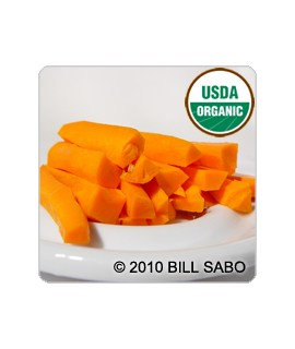 Carrot Flavor Extract