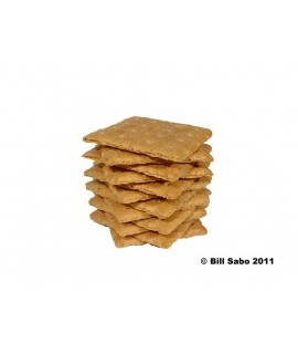 Graham Cracker Extract, Natural