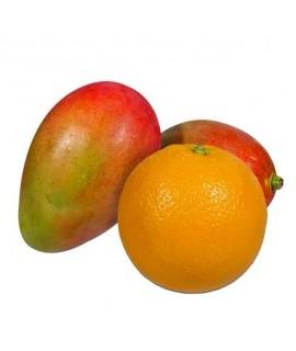 Orange Mango Extract, Natural