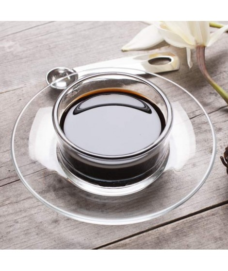 Vanilla Extract Without Diacetyl - 3x Fold Organic